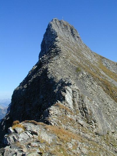 Höchster berg des fürstentums liechtenstein